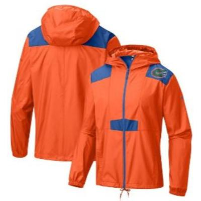 Florida Columbia Flashback Windbreaker