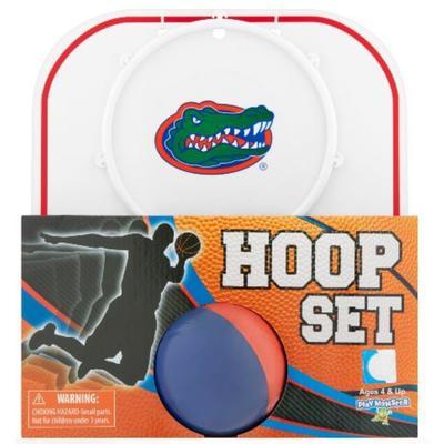Florida Play Monster Basketball Hoop Set