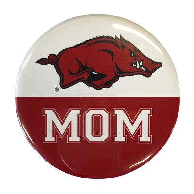 Arkansas Mom Button