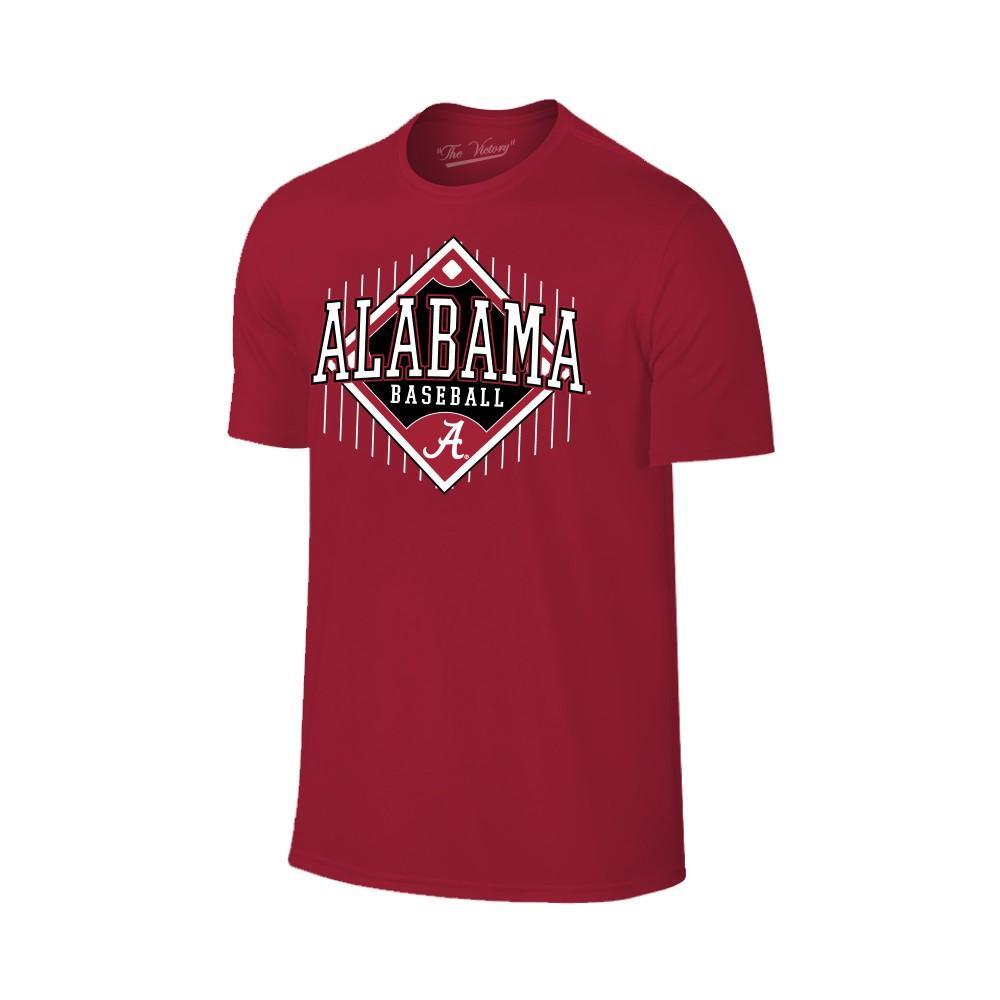 Alabama Baseball T Shirt