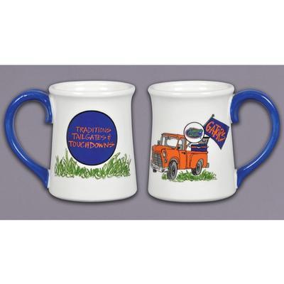Florida Magnolia Lane Traditions, Tailgates, and Touchdowns Mug
