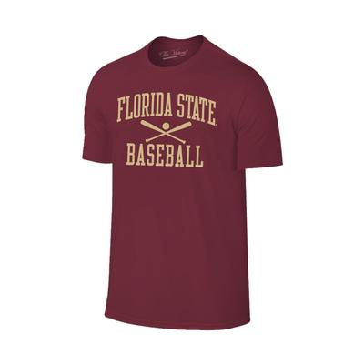 Florida State Baseball Short Sleeve T Shirt