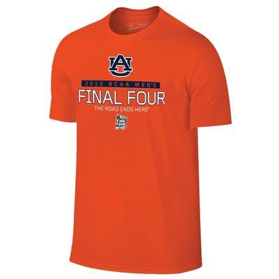Auburn Tigers 2019 Final Four Shirt