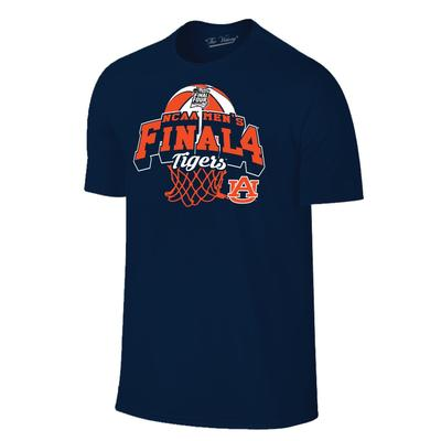 Auburn Tigers 2019 Final Four Youth Net Tee