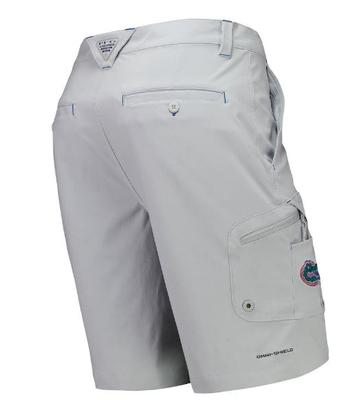 Florida Columbia PFG Terminal Tackle Shorts