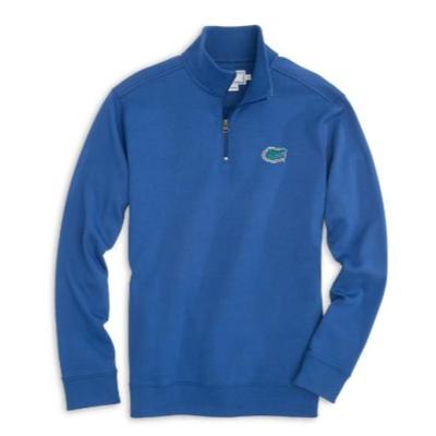 Florida Southern Tide Gameday 1/4 Zip