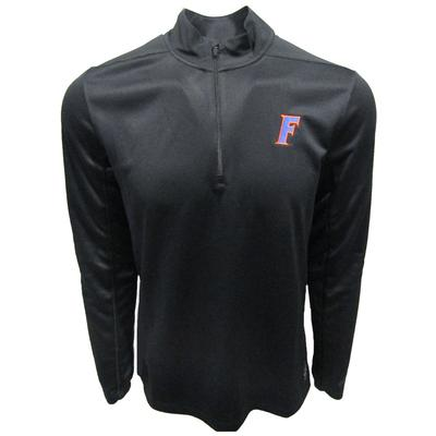 Florida Nike Golf Fast F Dri-Fit 1/2 Zip Pullover