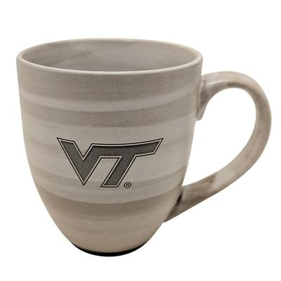 Virginia Tech Earth Tones Ceramic Mug