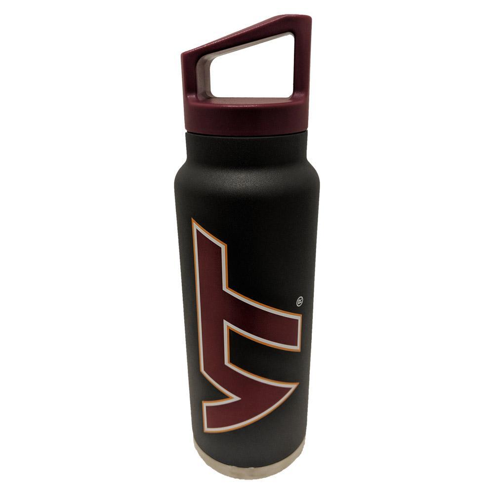 Virginia Tech 40 Oz.Stainless Steel Water Bottle