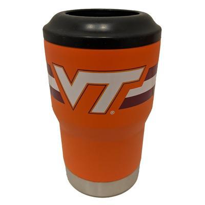 Virginia Tech Gametime Sidekicks Can/Bottle Holder/Tumbler
