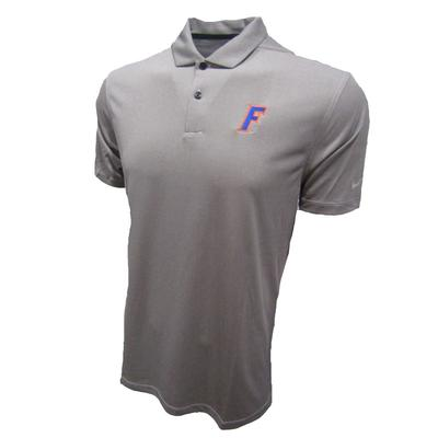 Florida Nike Golf F Texture Victory Polo