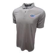 Florida Nike Golf Texture Victory Polo