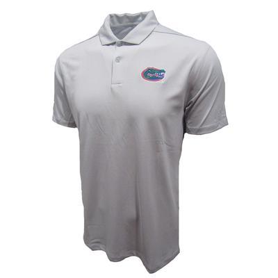 Florida Nike Golf Texture Victory Polo WOLF_GREY