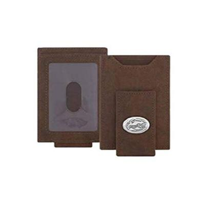 Florida Zeppro Concho Front Pocket Wallet