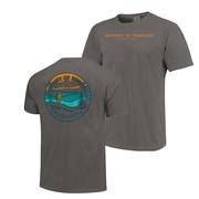 Tennessee Comfort Colors Explore T- Shirt