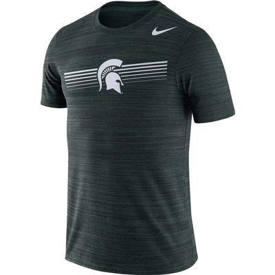 Michigan State Nike Dri-FIT Legend Velocity Tee