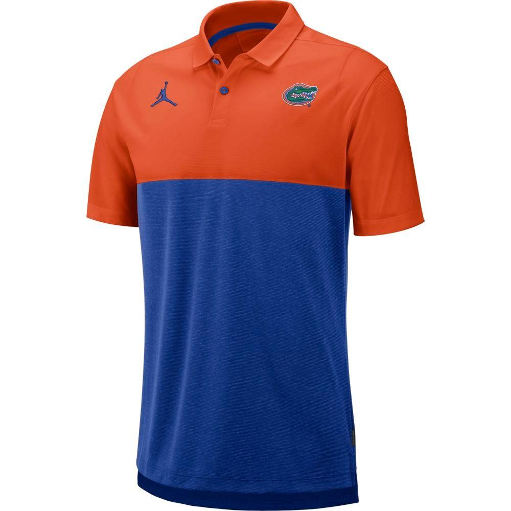 Florida Jordan Brand 2019 Early Season Polo