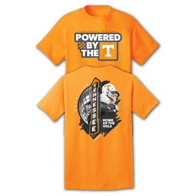 2019 Tennessee Football Official T-Shirt