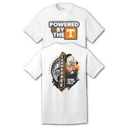 2019 Tennessee Football Official T- Shirt