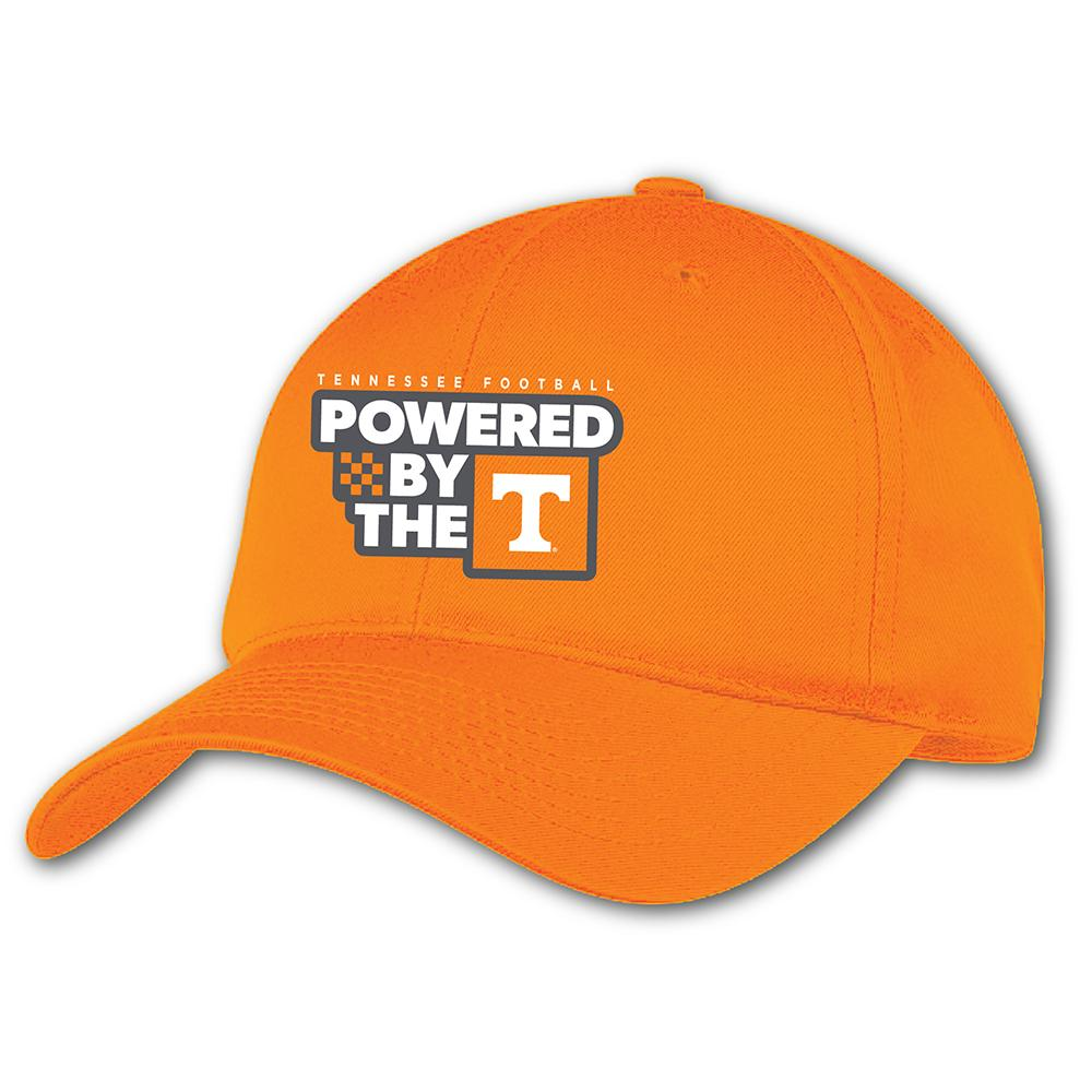 2019 Tennessee Football Official Adjustable Twill Hat