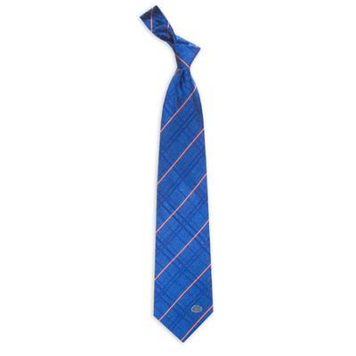 Florida Oxford Woven Tie