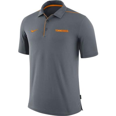 Tennessee Nike Dri-FIT Team Issue Polo
