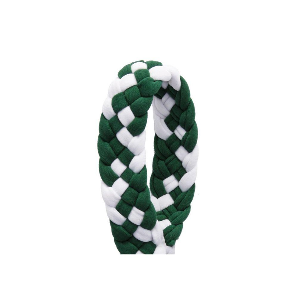 Pomchies Green And White Lanyard