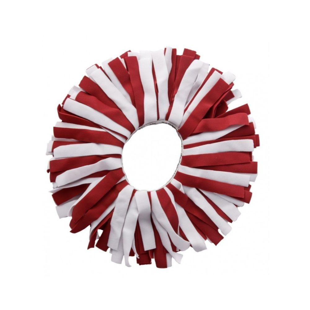Crimson And White Classic Pomchie