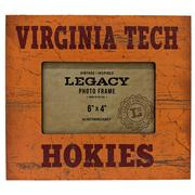 Virginia Tech Legacy Classic Picture Frame