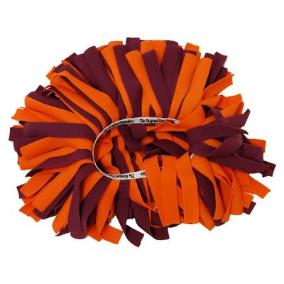Burgundy and Orange Classic Pomchie