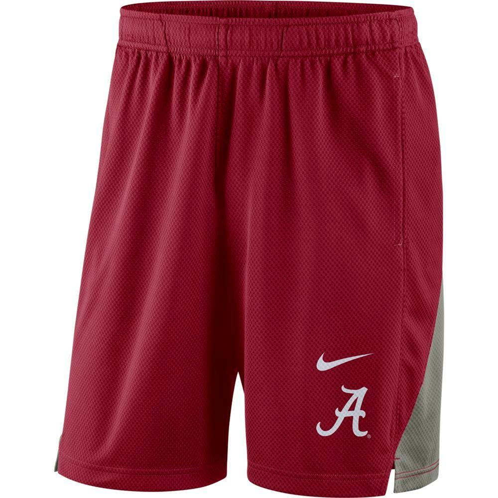 Alabama Nike Franchise Shorts
