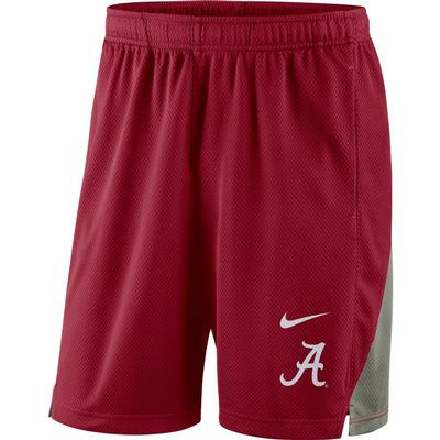 Alabama Nike Franchise Shorts TEAM_CRIMSON