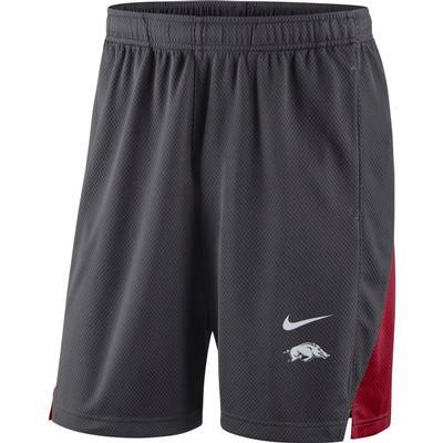 Arkansas Nike Franchise Shorts