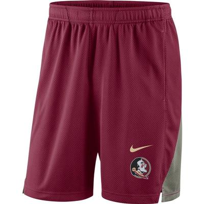 Florida State Nike Franchise Shorts