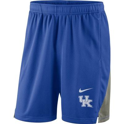 Kentucky Nike Franchise Shorts