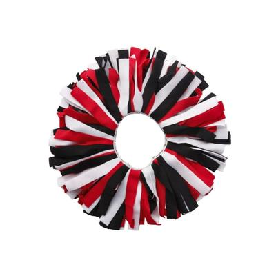 Black, Red and White Classic Pomchie