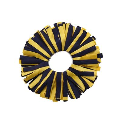 Navy and Gold Classic Pomchie