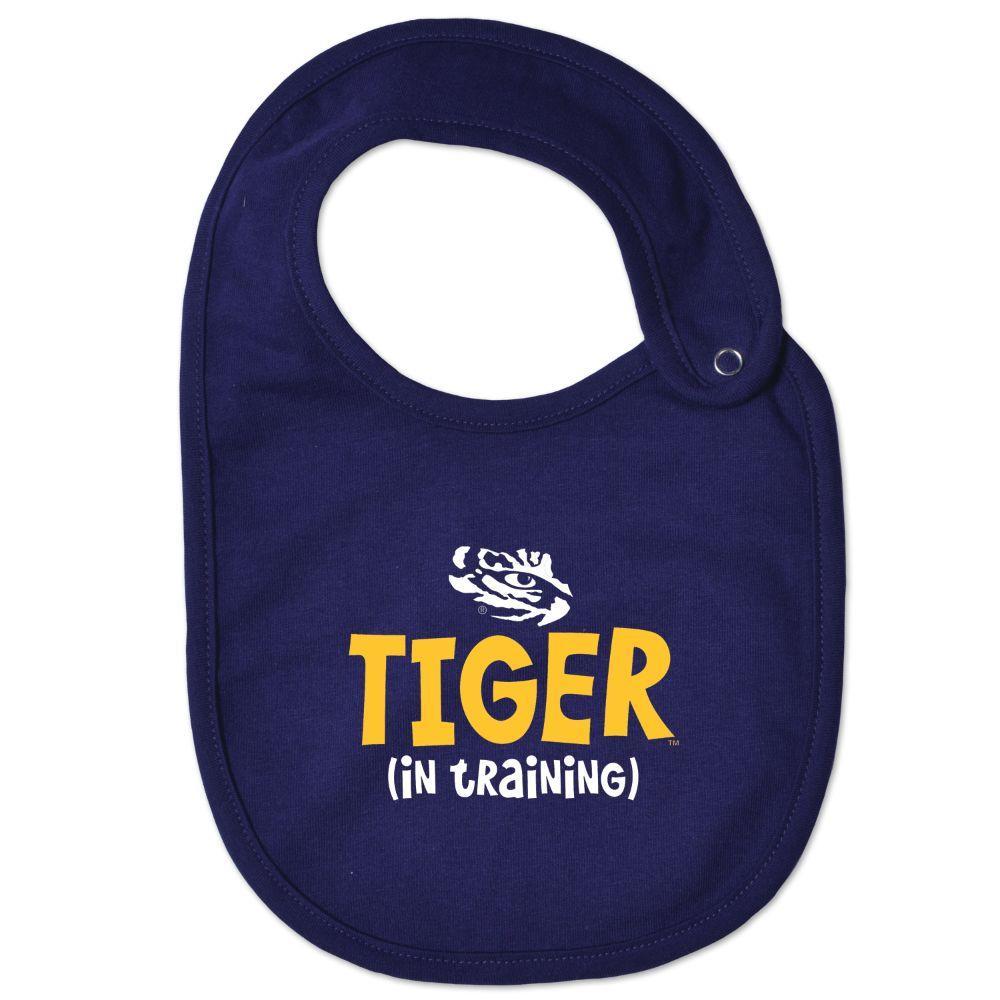 Lsu Tiger In Training Bib