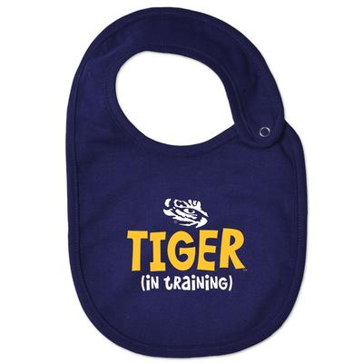 LSU Tiger in Training Bib