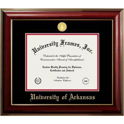 Arkansas Classic Diploma Frame