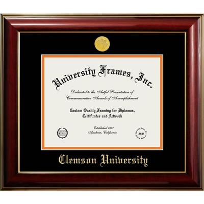 Clemson Classic Diploma Frame