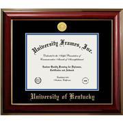 Kentucky Classic Diploma Frame