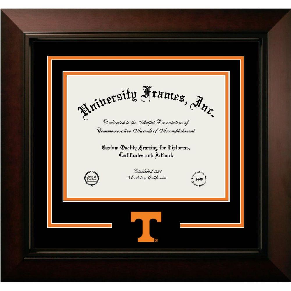Tennessee Legacy Logo Diploma Frame