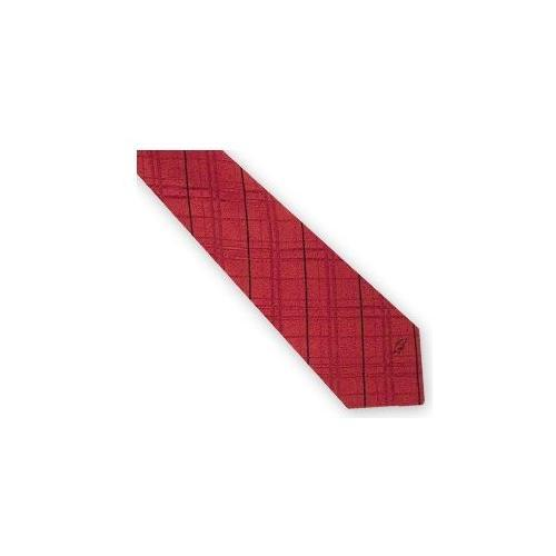 Arkansas Oxford Woven Tie