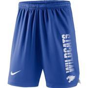 Kentucky Nike Breathe Knit Player Shorts