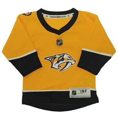 Nashville Predators Infant Replica Hockey Jersey
