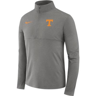 Tennessee Nike Dri-FIT Core 1/2 Zip Long Sleeve Pullover
