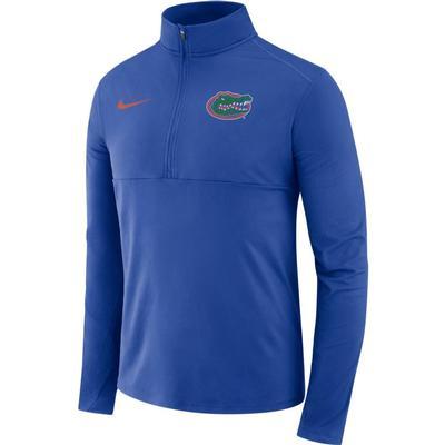 Florida Nike Dri-FIT Core 1/2 Zip Long Sleeve Pullover