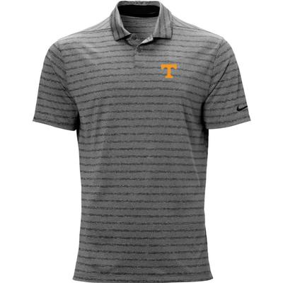 Tennessee Nike Golf Power T Vapor Stripe Polo