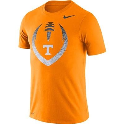 Tennessee Nike Dri-FIT Cotton Short Sleeve Icon Tee